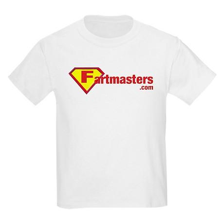Kids Light Fartmasters T-Shirt