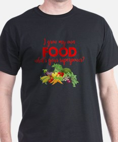 Cute Sustainability T-Shirt