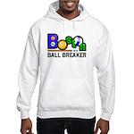 Boston Ball Breaker Hooded Sweatshirt
