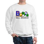 Boston Ball Breaker Sweatshirt