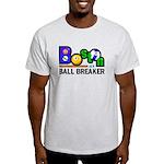 Boston Ball Breaker Light T-Shirt