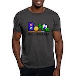 Boston Ball Breaker Dark T-Shirt