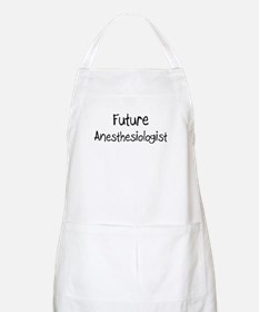 Future Anesthesiologist BBQ Apron