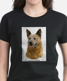 Aust Cattle Dog 9K009D-19 T-Shirt