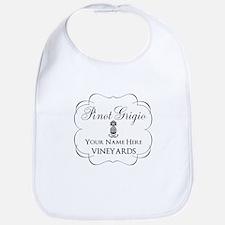 Pinot Grigio Bib