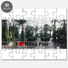 Navy Pier 1 Puzzle