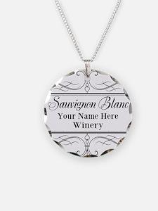 Sauvignon Blanc Necklace