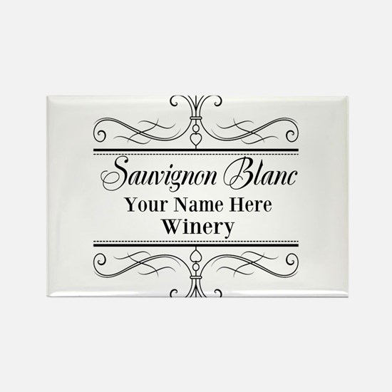 Sauvignon Blanc Magnets