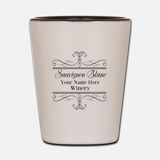 Sauvignon Blanc Shot Glass