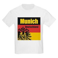 Munich Deutschland  T-Shirt