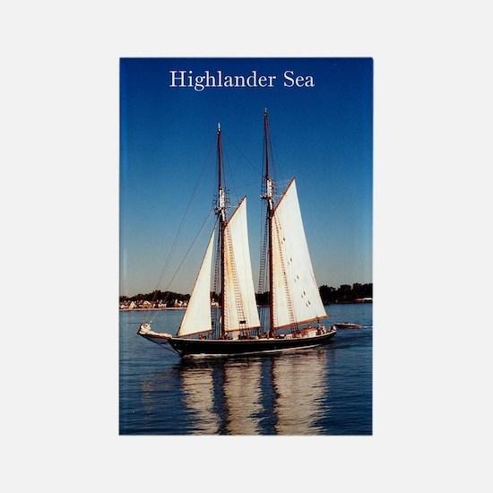 Highlander Sea Magnets