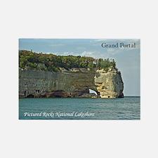 Grand Portal Magnets