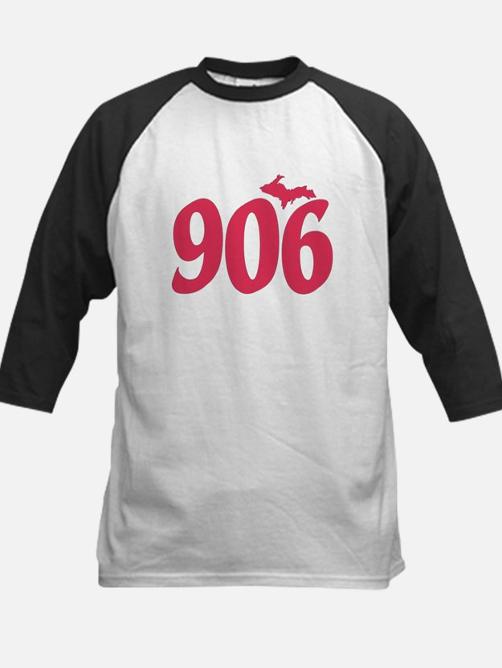 906 Yooper UP Upper Peninsula Tee