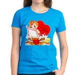 Come Clean Women's Dark T-Shirt