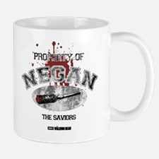 Property of Negan Mug