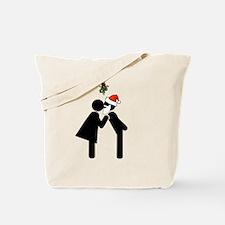 Cute Boy nick Tote Bag