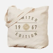 Funny 50th birthday for men Tote Bag