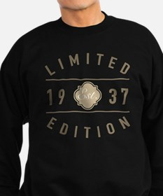 Celebrations Sweatshirt (dark)