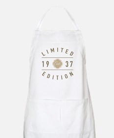 1937 Limited Edition Apron