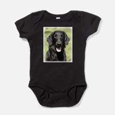 Cute Pedigree Baby Bodysuit
