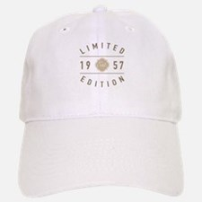 1957 Limited Edition Baseball Baseball Cap