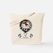 Badge - Graham Tote Bag