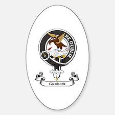 Badge - Graham Decal