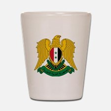 Cool Middle east Shot Glass