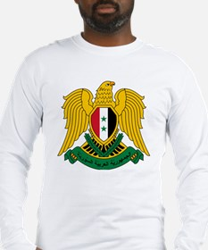 Cool Middle east Long Sleeve T-Shirt