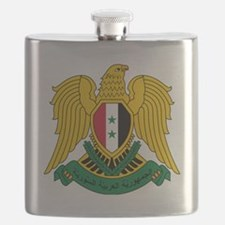 Funny Middle east Flask