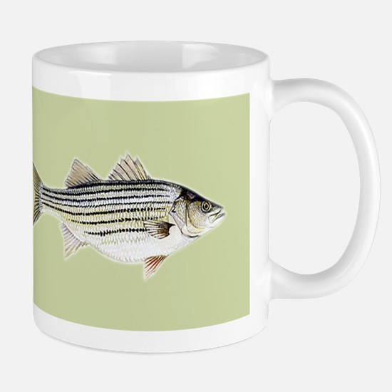 Striper Mug