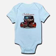 California Route 66 Truck Body Suit