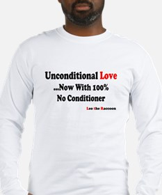 Unconditional Love Long Sleeve T