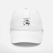 mailman gifts t-shirts Baseball Baseball Cap