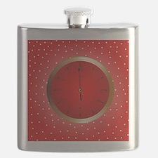 Unique Pocket art Flask