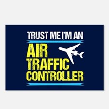 Air Traffic Controller Postcards (Package of 8)