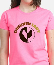 Chicken Lady Tee