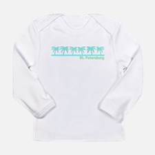 St. Petersburg, Florida Long Sleeve T-Shirt