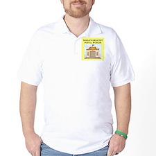 postal worker gifts t-shirts T-Shirt