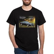 Trans Am Art 3 T-Shirt