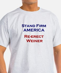 Stand Firm America T-Shirt