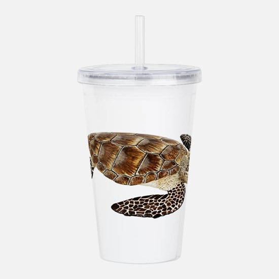 MARINER Acrylic Double-wall Tumbler