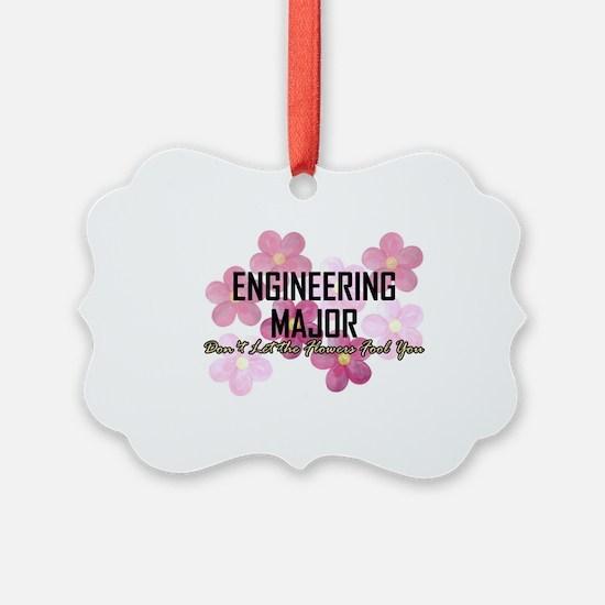 Cute Major Ornament
