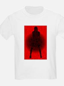 Grunge Dancer T-Shirt