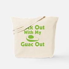 Cute Dip Tote Bag