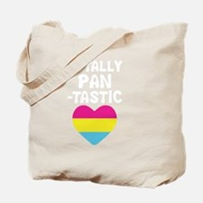 Cute Gender humor Tote Bag