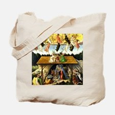 Unique Italian christmas Tote Bag