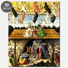Cute Nativity Puzzle
