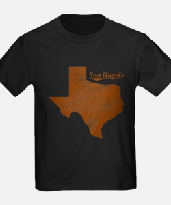 San Angelo, Texas (Search Any City!) T-Shirt