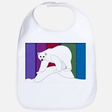Polar Bear Bib